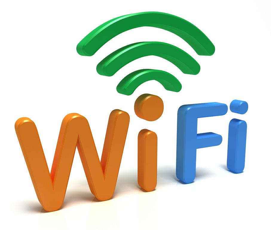 wifi hoteles
